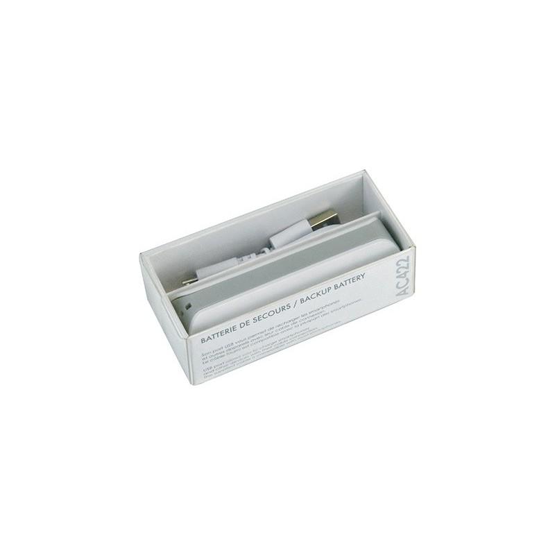 BATTERIE USB NOMADE 2200