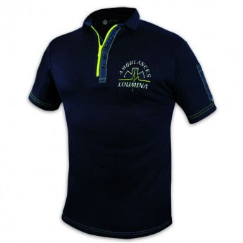 POLO ULTIMATE FLUO