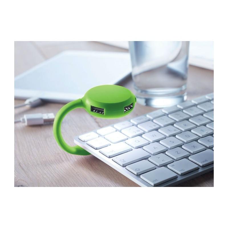 LAMPE PORT USB