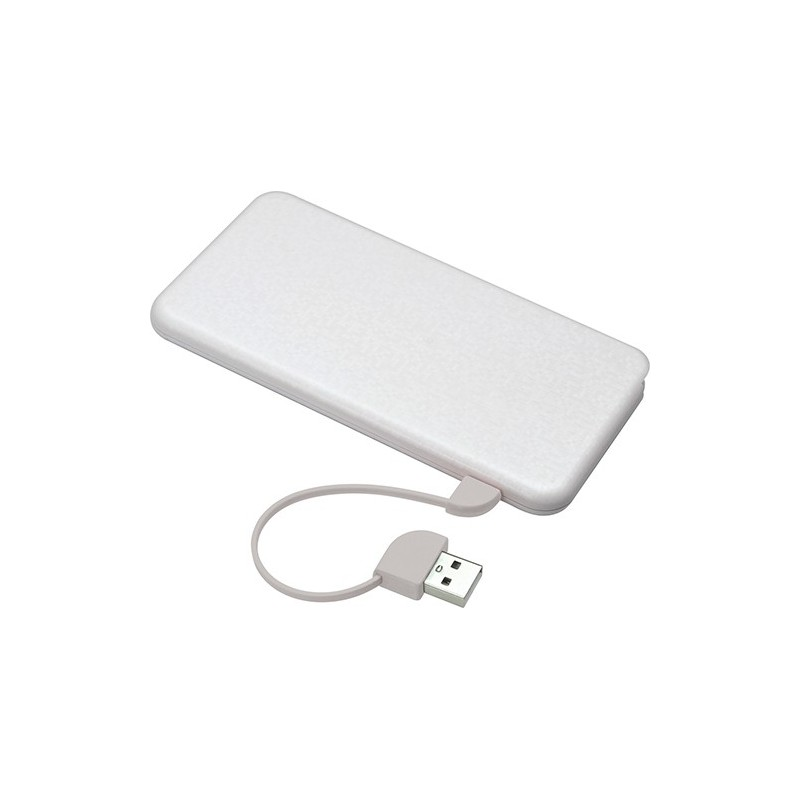 BATTERIE USB SLIM 4000