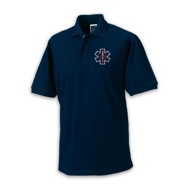 POLO WORKWEAR 60 MARINE