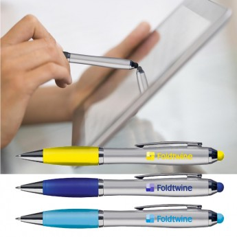 STYLO BILLE TOUCH PAD