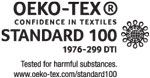 Textile Certifié Oeko-Tex