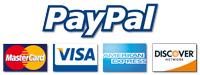 Paiement par Paypal - Ambu Promo