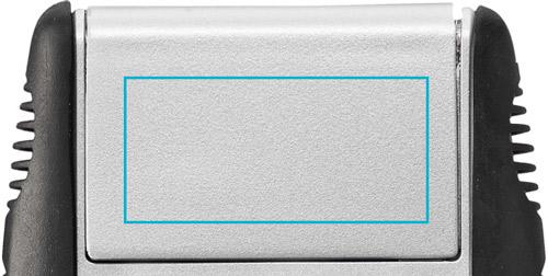 Zones de marquage Calculatrice Pop Up - Ambu-Promo